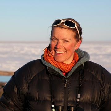 Jennifer Provencher, Carleton University